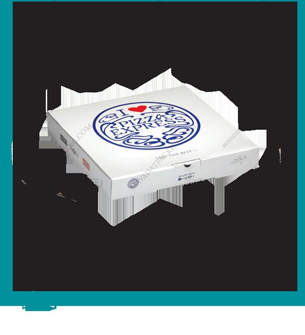 جعبه 3 لایه لامینتی