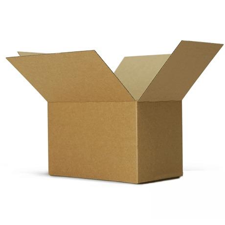 جعبه مقوایی پنج پانلی