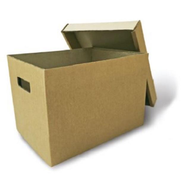 جعبه های قفسه ای شکل