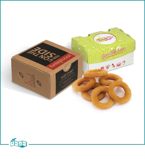 جعبه پیش غذا چند منظوره مدل سفره ای